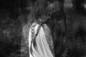 Image: We Heart It       Grief