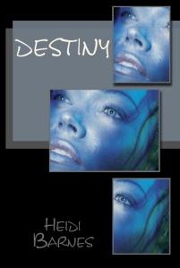 Destiny front