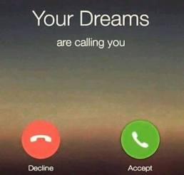 your-dreams-are-calling
