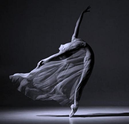 beautiful ballet