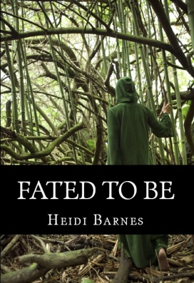 Fated to Be Cover